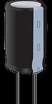 Multimeter Test - schwarzer Kondensator