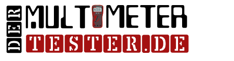 Multimeter Test Logo 460x120