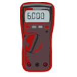 Multimeter-Test Favicon Digital-Multimeter