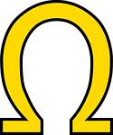 ohmscher Widerstand Symbol in Geld von multimeter-tester.de