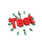 Multimeter Test Icon